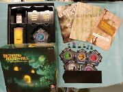 Betrayal At House On The Hill Game 100 Complete-avalon