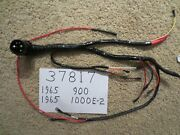 Mercury Outboard Internal Wiring Harness - 37817 -plus Others Available