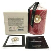 Tiziana Terenzi Comete Collection 900g/ 31,74oz Tuttle Scented Candle New