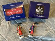 Grolier/early Moments Disney Mary Poppins And Returns President's Edition Ornament