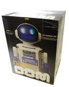 Tomy Omnibot Oom Hearoid 2000 Tr5000 Vintage Rare Parts Only Sent From Japan