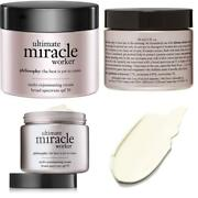 Philosophy Ultimate Miracle Worker - Face Moisturizer - Spf 30, 2 Oz