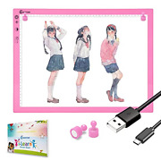 A3 Light Box Drawing Padtracing Board With Lock And Timer Setting Function And