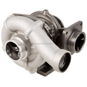 For Ford F250 F350 F450 6.4l Powerstroke New Low Pressure Turbo Turbocharger