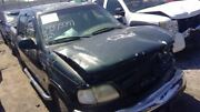 Driver Front Knee 14mm Wheel Lug Crew Cab Fits 01 Ford F150 Pickup 2902840