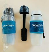 Seychelle Ph2o Pure Water Filtration Bottle With Alkaline Ph Enhanced Filter - 2
