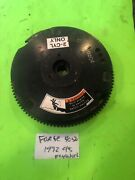 Force Outboards 40hp Flywheel 50hp 1992 To 95 2cyl Magnet