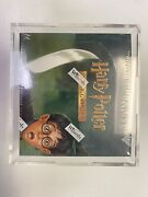 Harry Potter Tcg Wotc Chamber Of Secrets Booster Box Sealed Excellent Condition