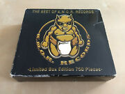 The Best Of K.n.o.r. Records - Limited Box Edition 750 Pieces - Like Thunderdome