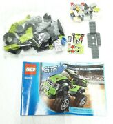 Lego City Set 60005 Monster Truck New Sealed Bags No Box