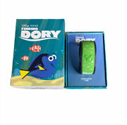 New / Unlinked Disney Finding Dory Magic Band Limited Edition 3500