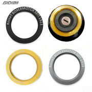 Ignition Key Lock Keyhole Cover Ring Trim Decorative For Bmw R Nine T Pure 14-17