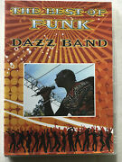 Dazz Band - The Best Of Funk Dvd