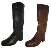 Frye 150th Anniversary Womens Cavalry Riding Boots