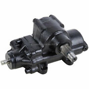 For Chevy Tahoe 4wd And Cadillac Escalade Awd 2003-2006 Power Steering Gearbox