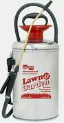 Chapin 31440 Stainless Steel Lawn And Garden 2 Gallon Sprayer S71