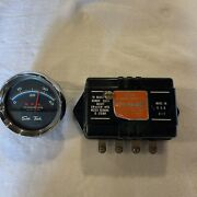 Sun Tach And Transmitter Eb-9a And St-504