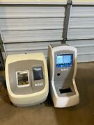 Briot Alta Xl Optometry Unit And Briot Alta Nx And Scanner