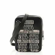 Louis Vuitton Danube Messenger Bag Limited Edition Charm Leather Ppm