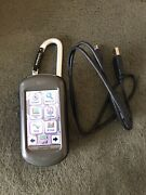 Garmin Oregon 400t Handheld Gps. Free Shipping. Excellent Condition.