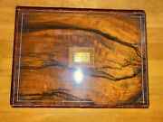Antique Victorian Writing Slope/box