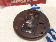 Amc Javelin Sail Panel Courtesy Dome Light Base Nice Might Fit Other Models