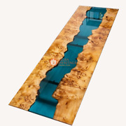 Epoxy Table Top, We Make Custom Wood Epoxy Table Top, Resin Top, River Table,