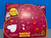 Our Generation Doll Back To School Surprise Calendar New Includes 30 Accessories