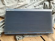 Soundstream Reference 405 Amplifier Old School Usa Repair Clean