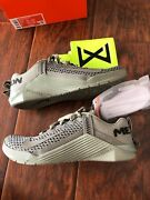 Nike Metcon 6 Amp Light Army Black Light Army Menand039s Trainers Size 6.5
