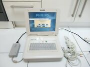 Philips Pagewriter Tc70 Touch Screen Colour Ecg Cardiograph Ekg Monitor Printer