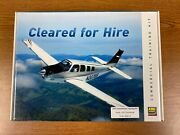 Cessna Commercial Pilot Kit - Cleared For Hire