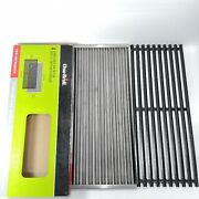 Char-broil Replacement Infrared Grate Emitter 4-burner Grills Before 2015 7385