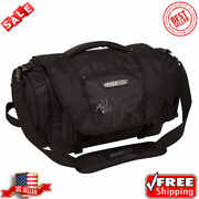 Spiderwire Wolf Tackle Bag 4 Large Utility Boxes Included Adjustable