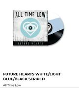 Future Hearts By All Time Low Record 2015