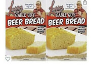 Larry The Cable Guy Beer Bread - Pkg Of 2