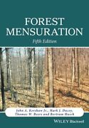 Forest Mensuration By Mark J. Ducey John A. Kershaw Jr. Thomas W. Beers And...