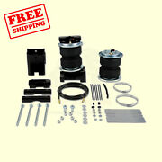 Spring Kit 5000ultimate For F-450 Super Duty 4wd Non-comm Chassis 08-10 Airlift
