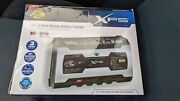 Bass Pro Shop Xps 515 Pro Series 10 Amp 2 Bank Marine Battery Charger