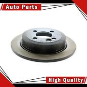Centric Parts Front 1 Of Disc Brake Rotors For Mercedes-benz Cl63 Amg