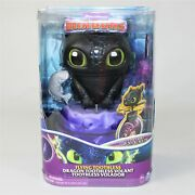 Dreamworks Dragons Legends Evolved Interactive Flying Toothless