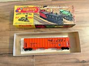 Mdc Roundhouse 3522 Rio Grande 54and039 Fmc Covered Hopper Dandrgw Drgw 15603