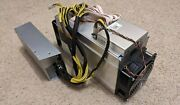 Bitmain Antminer L3+ 504mh/s Miner Litecoin/dogecoin - Fast Shipping