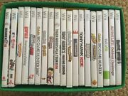 Multiple Wii Games For Sale Video Game Only No Accessories Want Only One Contact