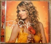 Beautiful Eyes [ep] By Taylor Swift Cd/dvd Out Of Print Walmart Exclusive
