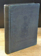 Travels And Adventures Of Little Baron Trump 1890 Ingersoll Lockwood 1st Edition
