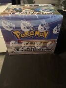 Pokemon Call Of Legends Theme Decks Box Sealed Each Deck Includes Booster X8deck