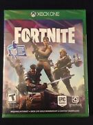 2017 Epic Games Fortnite   Storm Master Weapon Pack Microsoft Xbox One Sealed