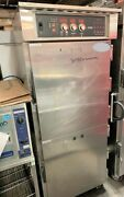 Fwe Cook / Hold / Oven Cabinet