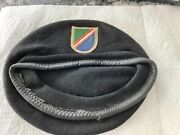 1970andrsquos Us Army Ranger Beret